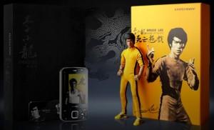 nokia n96 bruce lee 300x182 Nokia N96 Bruce Lee Edition