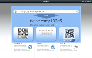 delivr effortless sharing with a tricked out mobile friendly url 1234186382811 300x192 delivr   mobile freundliche URLs generieren