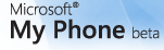 my phone 1234183487609 MyPhone: Microsofts Antwort auf mobileme