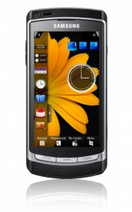omnia hd 300x480 187x300 MWC Tag #1 Newsflash