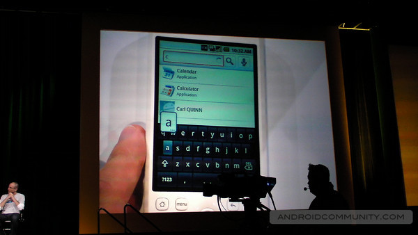 547663256 ppspt m News von der Goolge I/O: Android Donut & ADC2