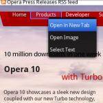 mini5 screenshot1 300x450 150x150 Opera Mini 5 Preview