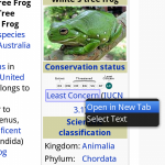 opera mini 5 vga wikipedia frog 300x400 150x150 Opera Mini 5 Preview