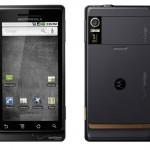 DROID by Motorola 150x150 Xperia X10 und Droid   Zuwachs in der Android Oberliga