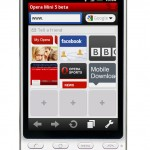OperaMini5 Android SpeedDial Hero 150x150 Opera Mini 5 Beta 2 für Android