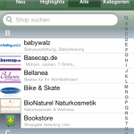 IMG 0023 150x150 App Review: Shopgate