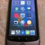 Meego handset nexusone portrait 150x150 MeeGo Portiert auf Android Geräte