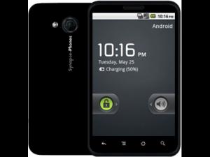 Synapse One 300x225 Android Phone zum selbst konfigurieren
