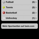 9557 bwinLiveApp1 267x400 150x150 bwin iPhone App gelauncht