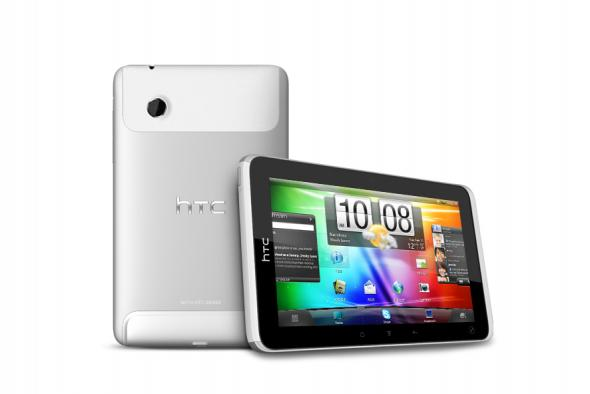 thats the htc flyer tablet looks pretty neat oriented towards productivity and gaming MWC Roundup Tag 2
