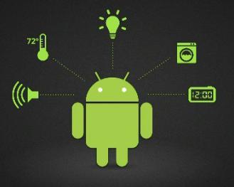 google io home Android News von der Google IO