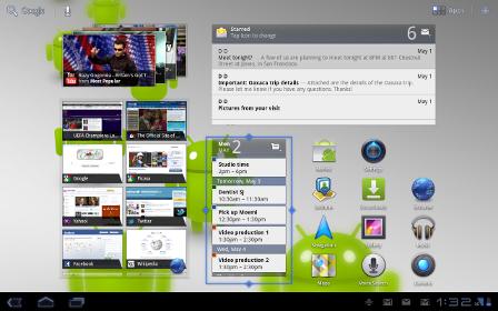 home Android News von der Google IO