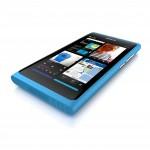 Nokia N9 cyan 1 small 150x150 Nokia stellt das N9 vor