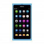 Nokia N9 cyan 4 small 150x150 Nokia stellt das N9 vor
