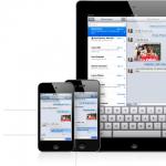 features imessage 150x150 iOS5: Großes Update für die Apple Geräte