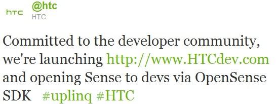 htcsensesdk 1307070765 HTC öffnet seine Sense Oberfläche
