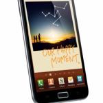 Samsung Galaxy Note 01 screen 150x150 Neue Geräte von Samsung auf der IFA vorgestellt