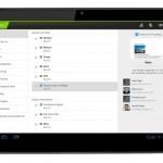 Docs 3panel 150x150 Google Docs als App für Android Tabletts