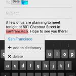 text replace lg 150x150 Android 4.0 und das neue Flagship Geräte Galaxy Nexus