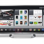 LG Google TV 01A 150x150 CES: LG zeigt Google TV Geräte