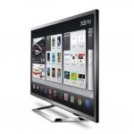 LG Google TV 01B 150x150 CES: LG zeigt Google TV Geräte