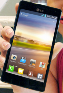 LG Optimus 4X HD 2 screen 204x300 Mobile World Congress Roundup #1