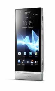 Sony Xperia P 4 screen 183x300 Mobile World Congress Roundup #1