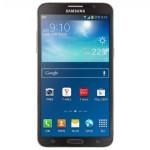 F 001 Front Black 150x150 Samsung stellt erstes Smartphone mit gebogenem Display vor