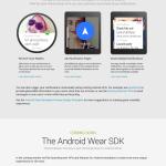 Android Wear Android Developers   2014 03 18 20.09.47 150x150 Neue Version der Runtastic  App veröffentlicht