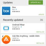 Screenshot 2014 10 09 21 57 44 150x150 Google rollt neuen Play Store im Material Design aus