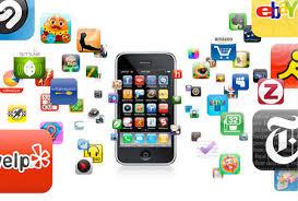 index Beliebte Apps für das Smartphone